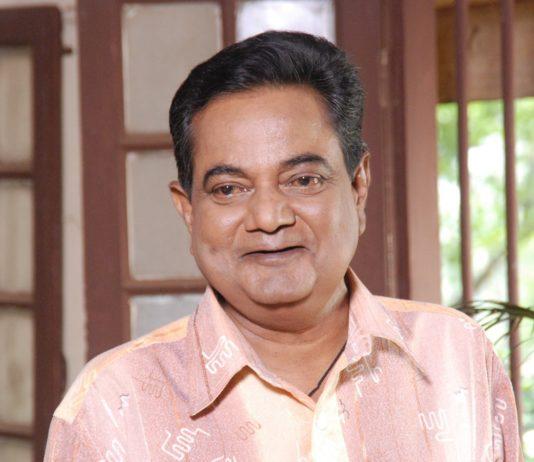 Vijay Chavan Marathi Actor Death